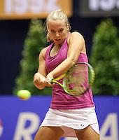 13-12-09, Rotterdam, Tennis, REAAL Tennis Masters 2009,  Richel Hogenkamp