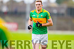 Brendan O'Sullivan South Kerry in Action against  Kenmare in the County Senior Football Semi Final at Fitzgerald Stadium Killarney on Sunday.
