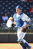 Taylor Teagarden - Surprise Rafters, 2009 Arizona Fall League.Photo by:  Bill Mitchell/Four Seam Images..