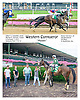 Western Conqueror winning at Delaware Park on 7/6/15