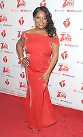 NEW YORK, NY - FEBRUARY 07: Sherri Shepherd  attends The American Heart Association's Go Red For Women Red Dress Collection 2019 Presented By Macy's at Hammerstein Ballroom on February 7, 2019 in New York City.     <br /> CAP/MPI/GN<br /> &copy;GN/MPI/Capital Pictures