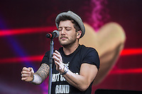 Matt Cardle at REWIND Festival - 20.08.2016