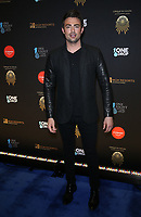 08 March 2019 - Las Vegas, NV - Jonathan Bennett.  2019 One Night for One Drop blue carpet arrivals at Bellagio Las Vegas. Photo Credit: MJT/AdMedia