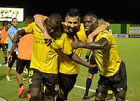 Alianza Petrolera vs Deportes Tolima, 05-11-2016. LA II_2016