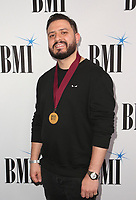 14 May 2019 - Beverly Hills, California - Roget Chahayed. 67th Annual BMI Pop Awards held at The Beverly Wilshire Four Seasons Hotel. Photo Credit: Faye Sadou/AdMedia