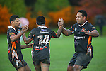 Rugby League, Tigers v Cobras Stoke, 24 May 2014, Nelson, New Zealand<br /> Photo: Evan Barnes/shuttersport.co.nz