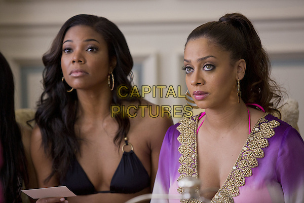 Gabrielle Union, LaLa Anthony<br /> in Think Like a Man Too (2014) <br /> *Filmstill - Editorial Use Only*<br /> CAP/FB<br /> Image supplied by Capital Pictures