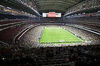 NRG Stadium during the Colombia vs Costa Rica gameon Saturday, June 11, 2016 at NRG Stadium in Houston Texas.