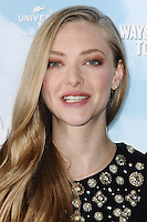 "Amanda Seyfried at the photocall for ""A Million Ways to Die in the West"" at Claridges Hotel, London. 27/05/2014 Picture by: Steve Vas / Featureflash"