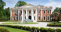 Stunning Sunningdale Super-home for sale.