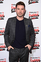Dave Berry<br /> arriving for the Empire Awards 2018 at the Roundhouse, Camden, London<br /> <br /> ©Ash Knotek  D3389  18/03/2018