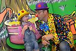 """Parc de loisirs pour enfants """"Ouistiti"""" à Beaucouzé (49)"""