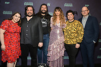"3/19/19 - New York: FX's ""What We Do In The Shadows"" Premiere"
