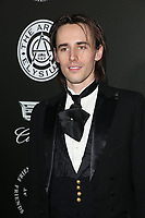 SANTA MONICA, CA - JANUARY 6: Reeve Carney at Art of Elysium's 11th Annual HEAVEN Celebration at Barker Hangar in Santa Monica, California on January 6, 2018. <br /> CAP/MPI/FS<br /> &copy;FS/MPI/Capital Pictures