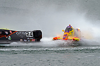 Frame 3: Spencer Love (#24), Tracy Hawkins (#2)  (F1/Formula 1)