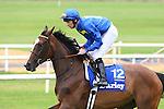 Horse Racing - The Curragh Racecourse - The Darley Irish Oaks. .Meeznah - Irish Oaks