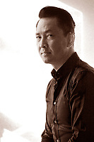Viet Thanh Nguyen (born March 13, 1971) is a Vietnamese-American novelist. He is the Aerol Arnold Chair of English and Professor of English and American ...Premio Bottas Lattes Grnzane Vlll edizione finalista sezione Il Germoglio. Monforte d'Alba 20 ottobre 2018. © Leonardo Cendamo