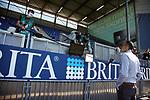 nph00250:  17.05.2020, Brita-Arena, Wiesbaden, GER, 2.FBL, Wehen-Wiesbaden vs VfB Stuttgart 17.05.2020 , <br /> Nur für journalistische Zwecke!<br /> <br /> Gemäß den Vorgaben der DFL Deutsche Fußball Liga ist es untersagt, in dem Stadion und/oder vom Spiel angefertigte Fotoaufnahmen in Form von Sequenzbildern und/oder videoähnlichen Fotostrecken zu verwerten bzw. verwerten zu lassen. <br /> <br /> Only for editorial use! <br /> <br /> DFL regulations prohibit any use of photographs as image sequences and/or quasi-video..<br /> im Bild<br /> Pellegrino Matarazzo (Trainer VfB Stuttgart) <br /> Foto: Robin Rudel/Pressefoto Rudel/Pool/via nordphoto / Bratic