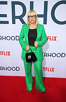 "31 July 2019 - Hollywood, California - Patricia Arquette. Photo Call For Netflix's ""Otherhood"" held at The Egyptian Theatre. Photo Credit: FSadou/AdMedia"