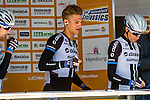 Marcel Kittel (GER) of Team Giant-Shimano, Vattenfall Cyclassics, Hamburg, Germany, 24 August 2014, Photo by Thomas van Bracht