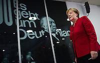 20.11.16 Merkel kandidiert für 4. Amtszeit