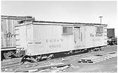 Outfit boxcar #04292 at Montrose.<br /> D&amp;RGW  Montrose, CO  Taken by Richardson, Robert W.