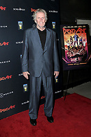 """LOS ANGELES - JAN 22:  Gary Busey at the """"Dead Ant"""" Los Angeles Premiere at the TCL Chinese 6 Theatres on January 22, 2019 in Los Angeles, CA"""