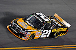 Feb 13, 2009; 8:27:44 PM; Daytona Beach, FL, USA; NASCAR Camping World Truck Series race of the NextEra Energy Resources 250 at Daytona International Speedway.  Mandatory Credit: (thesportswire.net)