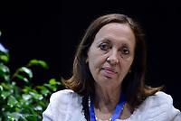Roma, 24 Maggio 2017<br /> Flavia Marzano Assessora Roma Capitale<br /> La Nuvola<br /> PA 2017, Convegno Agenda 2030: una sfida per il paese, una sfida per la PA