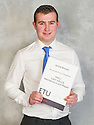 Falkirk Council Employment and Training Awards 16th November 2015...  <br /> <br /> Brown_jamie_01