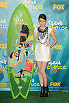 Emma Roberts at The Fox 2009 Teen Choice Awards held at Universal Ampitheatre  in Universal City, California on August 09,2009                                                                                      Copyright 2009 DVS / RockinExposures