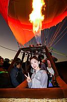 May 28 2019 Hot Air Balloon Gold Coast and Brisbane