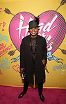 Nathan Lee Graham attends the Opening Night Performance of ''Head Over Heels' at the Hudson Theatre on July 26, 2018 in New York City.