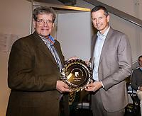 Rotterdam, Netherlands, 12 Februari, 2018, Ahoy, Tennis, ABNAMROWTT, Richard Krajicek<br /> Photo:tennisimages.com