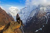 Day 004 Everest Base Camp Trek