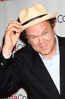 LAS VEGAS - APR 24:  John C. Reilly arrives at the Disney Studios Photo Op at CinemaCom 2012 at Caesars Palace on April 24, 2012 in Las Vegas, NV