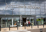 John Lewis at home shop, Ipswich, Suffolk, England
