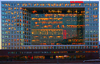 Der Spiegel: EUROPA, DEUTSCHLAND, HAMBURG, (EUROPE, GERMANY), 19.10.2012: Ericus Spitze