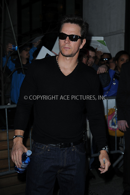 WWW.ACEPIXS.COM . . . . . .April 15, 2013...New York City.... Mark Wahlberg attends a screening of 'Pain and Gain' held at Crosby Street Hotel on April 15, 2013  in New York City. ....Please byline: KRISTIN CALLAHAN - WWW.ACEPIXS.COM.. . . . . . ..Ace Pictures, Inc: ..tel: (212) 243 8787 or (646) 769 0430..e-mail: info@acepixs.com..web: http://www.acepixs.com .