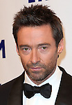 Hugh Jackman attending The Museum of Moving Image salutes Hugh Jackman at Cipriani Wall Street in New York on December 11, 2012
