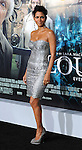 """Halle Berry at the Los Angeles Premiere of """"Cloud Atlas"""" held at Grauman's  Chinese Theater October 24, 2012."""