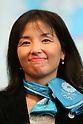 Aki Taguchi, MARCH 4, 2013 : IOC Evaluation Commission visit at Harumi Triton, Tokyo, Japan. (Photo by AFLO SPORT)