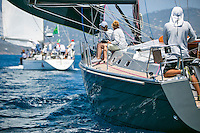 Rolex Regatta 40th anniversary<br /> U.S. Virgin Islands