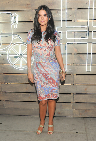 New York, NY- June 17: Katie Lee Joel attends the 2014 Summer Party presented by Coach at friends of the Highline at the  Highline on June 17, 2014 in New York City .Credit: John Palmer/MediaPunch