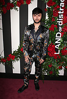 WEST HOLLYWOOD, CA - NOVEMBER 30: Guest, at LAND of distraction Launch Event at Chateau Marmont in West Hollywood, California on November 30, 2017. Credit: Faye Sadou/MediaPunch