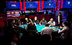 "Unofficial Final Table - Event 23 ""Marathon"""