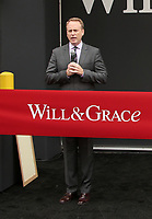 UNIVERSAL CITY, CA - AUGUST 02: Robert Greenblatt, At 'Will & Grace' Start Of Production Kick Off Event And Ribbon Cutting Ceremony At Universal City Plaza  In California on August 02, 2017. Credit: FS/MediaPunch