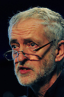 Latin America 2014 Conference<br /> Adelante!<br /> <br /> Jeremy Corbyn<br /> MP, Vice chair, All party Latin America group