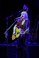 MAR 21 Amy MacDonald performing at Eventim Apollo, London
