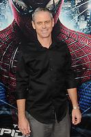 C Thomas Howell at the premiere of Columbia Pictures' 'The Amazing Spider-Man' at the Regency Village Theatre on June 28, 2012 in Westwood, California. © mpi35/MediaPunch Inc. /*NORTEPHOTO.COM*<br /> **SOLO*VENTA*EN*MEXICO** **CREDITO*OBLIGATORIO** *No*Venta*A*Terceros*<br /> *No*Sale*So*third* ***No*Se*Permite*Hacer Archivo***No*Sale*So*third*©Imagenes*con derechos*de*autor©todos*reservados*.
